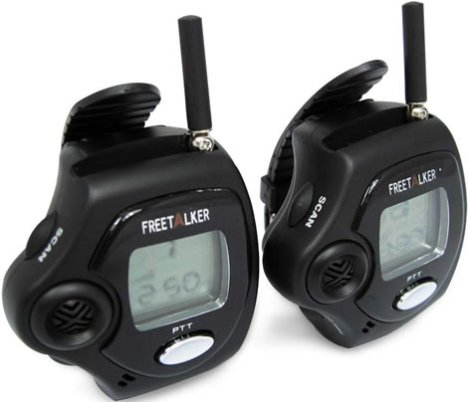 Spy Walky-Talky-Watches In Pali